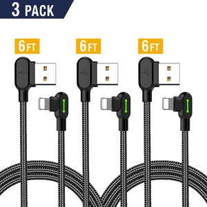 Thunbolt™ Powerline Braided Charging Cable