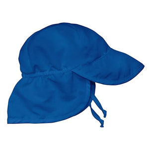Flap Sun Protection Swim Hat