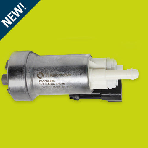TI Fuel Pumps