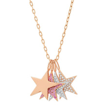 The Ashleigh Bergman Collective x Walters Faith Solid Gold Engravable Star Charm