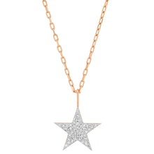 The Ashleigh Bergman Collective x Walters Faith Diamond Star Charm