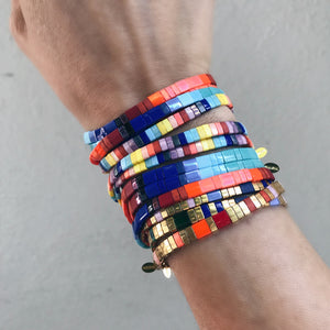 Tilu Stretch Bracelets