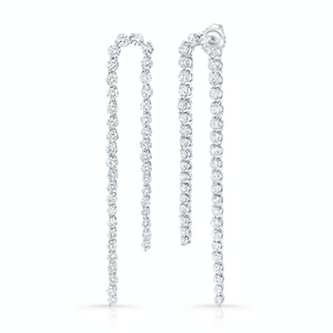 Forevermark Diamond Waterfall Drop Earrings
