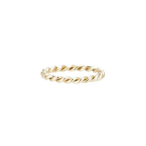ariel gordon god twine ring