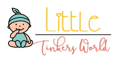 Little Tinkers World Logo