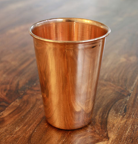 Ayurvedic Copper Cup