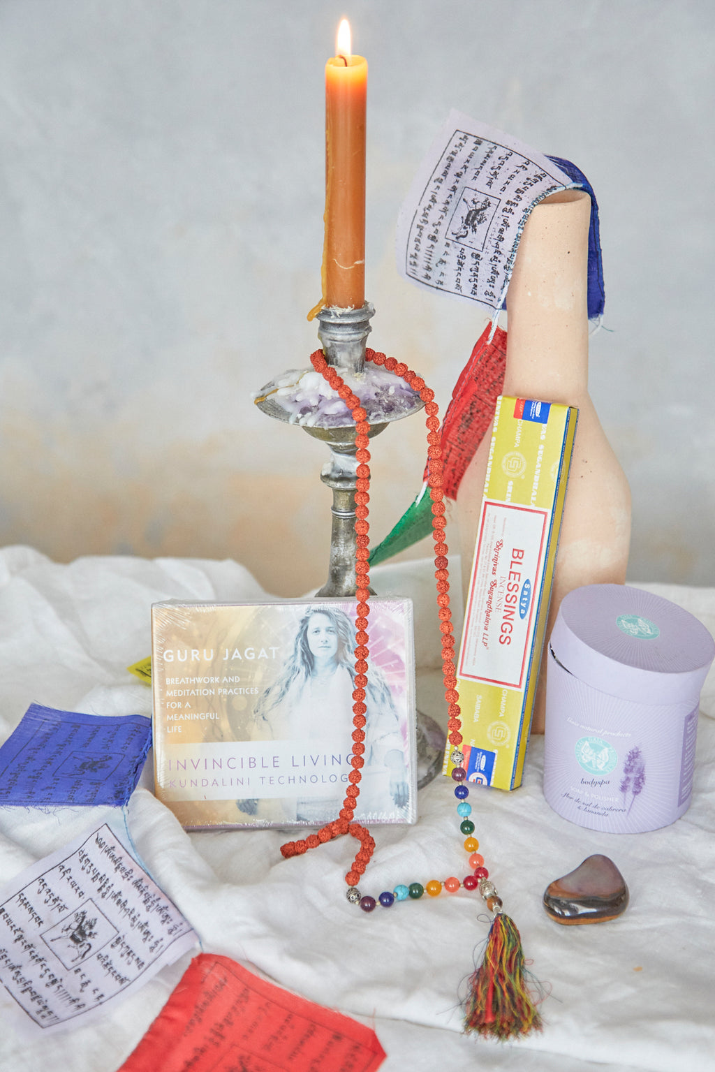 ALTAR KIT BLESSINGS Gift Set