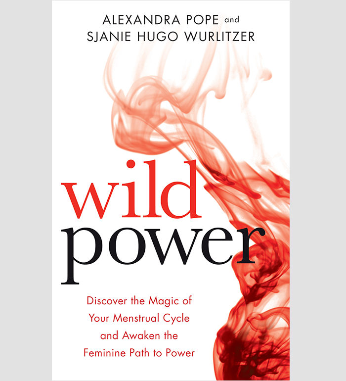 Book Wild Power Discover the Magic of Your Menstrual Cycle and Awaken the Feminine Path to Power