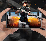 Battle Royale Smartphone Triggers