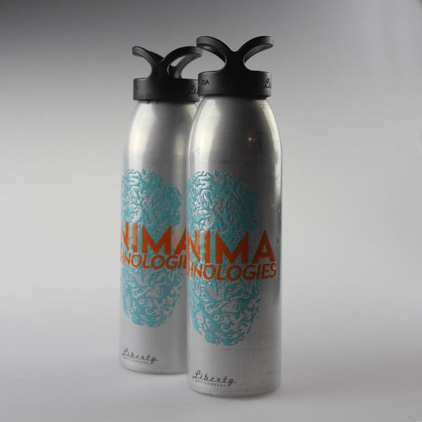 ANIMA WATER BOTTLE