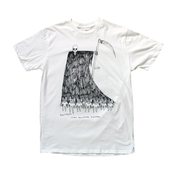 REAPER WHITE EVENT TEE (MONTREAL)