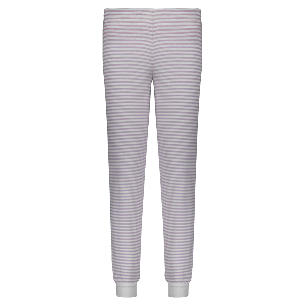 JOGGER Lilac Sailor Stripe