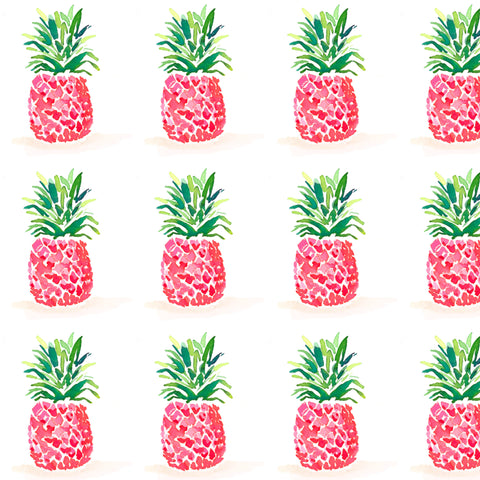 Pineapple Wrapping Sheets