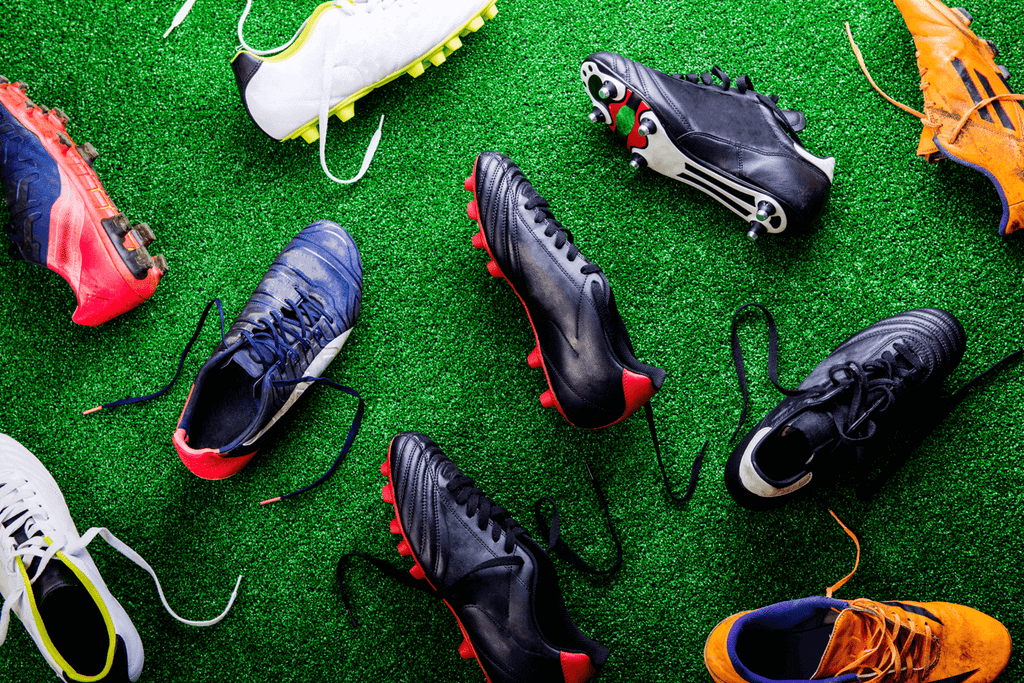 Best of Artificial Turf Cleats and