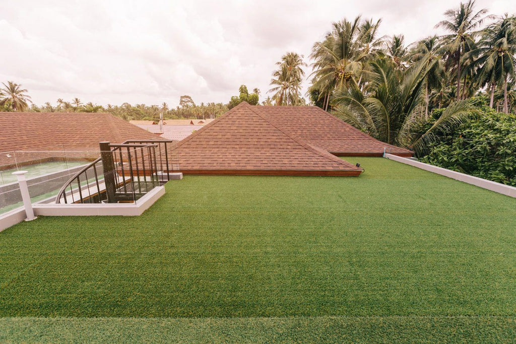 3 Things To Consider Before Your Turf Rooftop Installation Project Megagrass