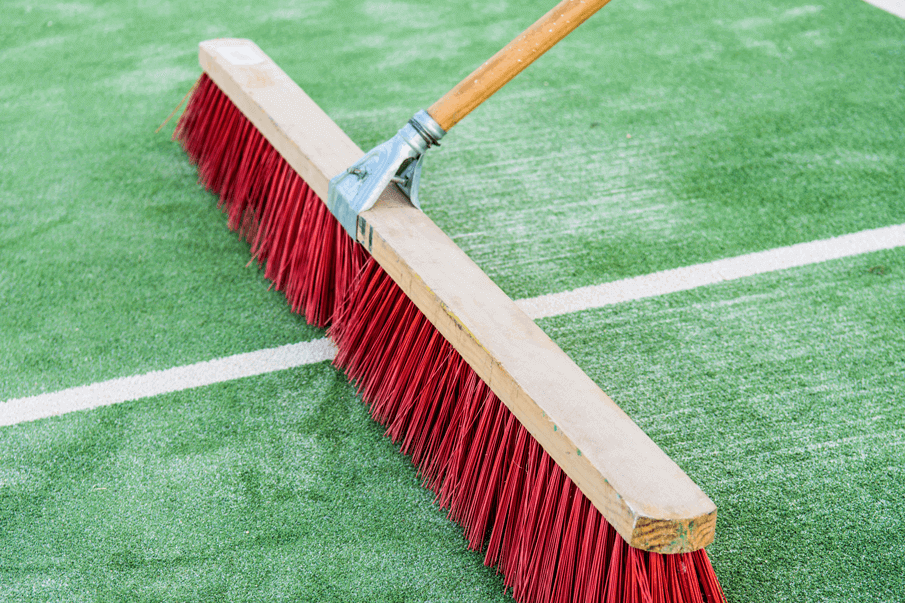 How to Maintain Artificial Grass