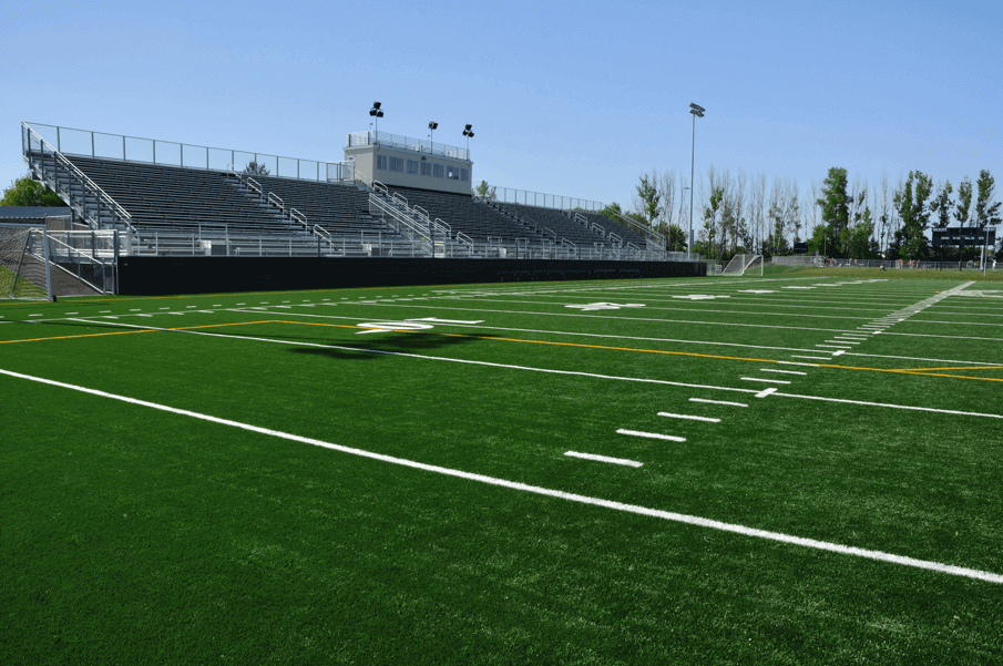Pros and Cons of Having Artificial Turf on Sports Fields