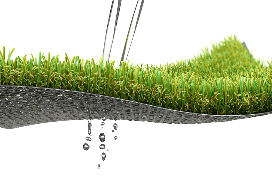 MegaGrass Artificial Turf for Dogs