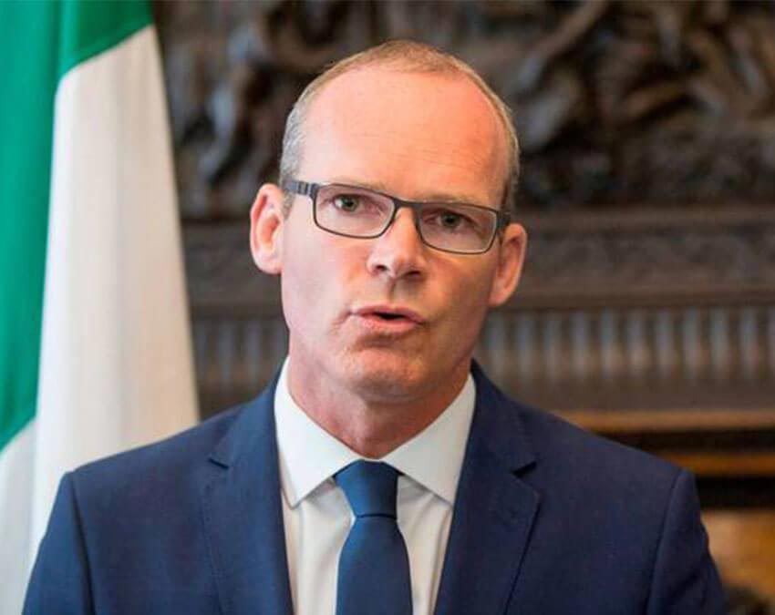 Leonardo Simon Coveney