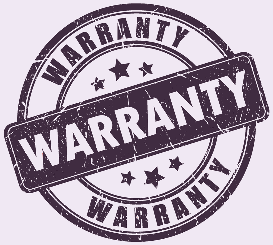 No Limited Access to Warranties