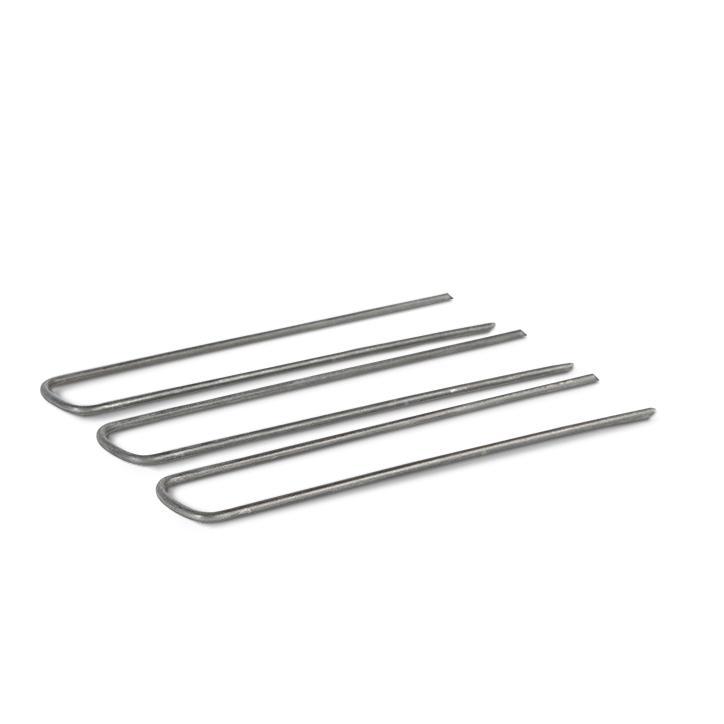 U-Shape Galvanized Staples