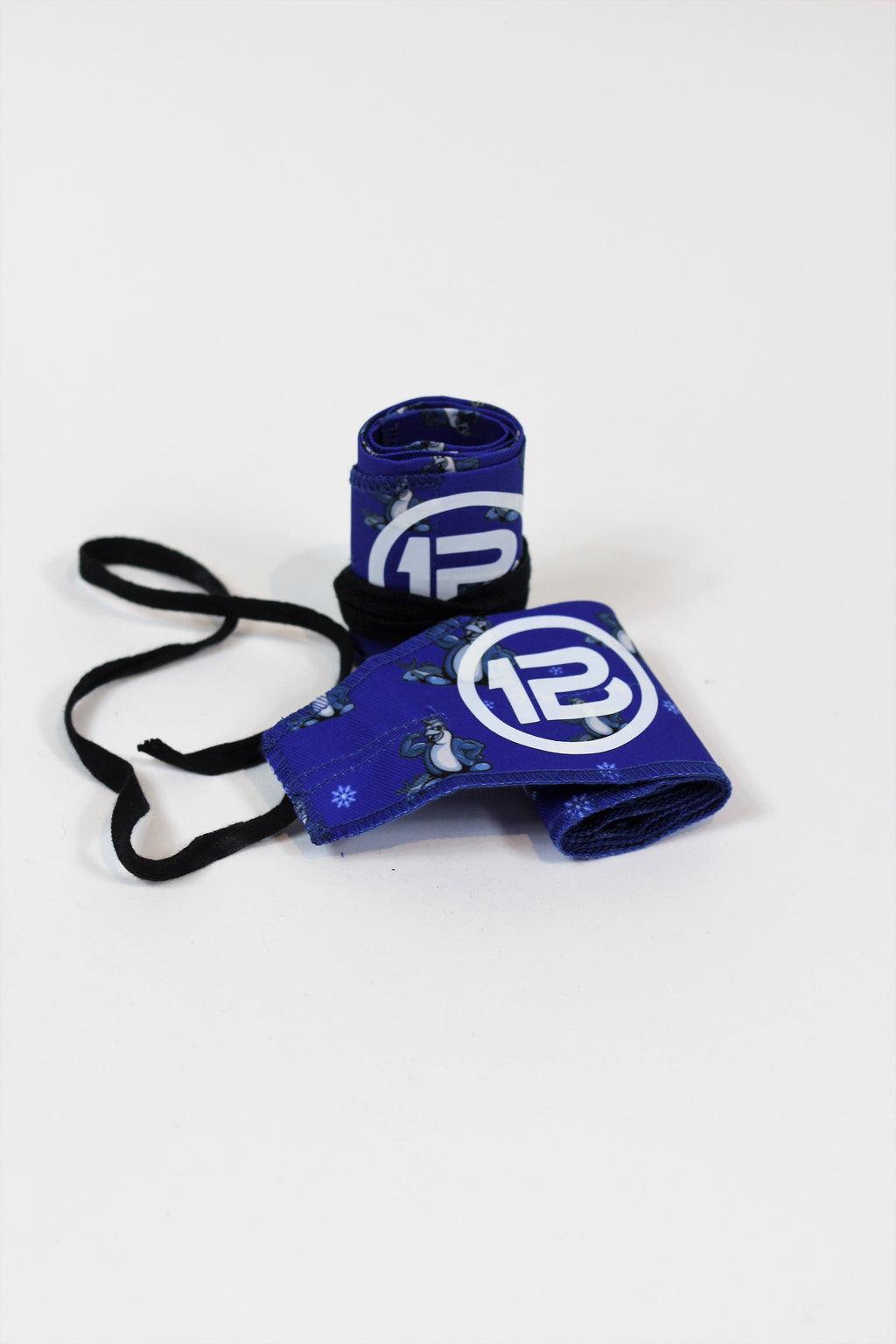 1PB - Penguin Wrist Wraps