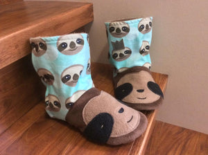 Baby Sloth Add-on