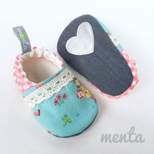 Baby Menta Shoes