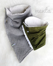 Menta Neckwarmer All sizes