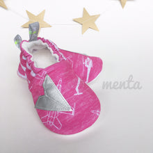 Young Child Menta Shoes