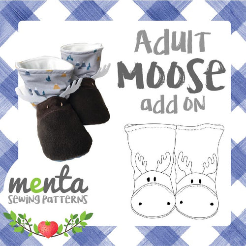 Adult Moose Add-on