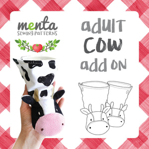 Adult Cow Add-on