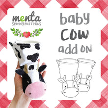 Baby Cow Add-on