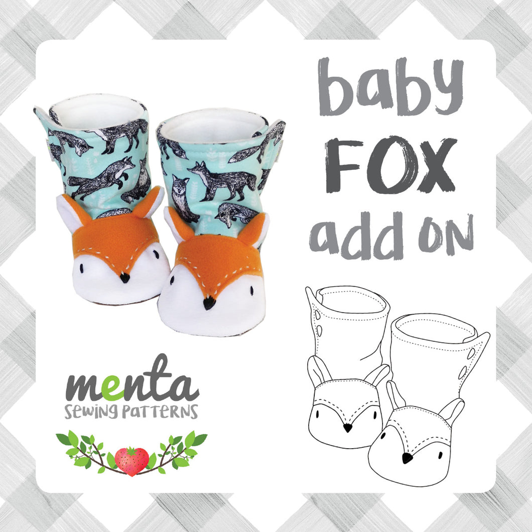 Baby Fox Add-on