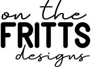 On The Fritts Designs