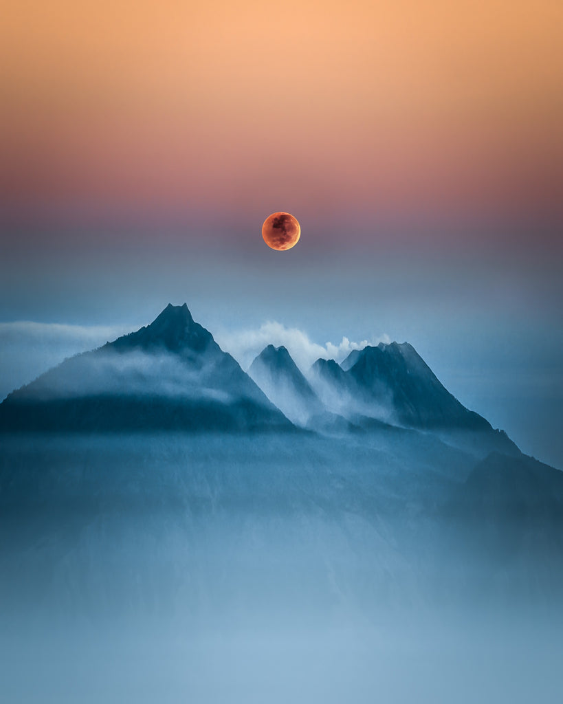 BloodMoon, Indonesia