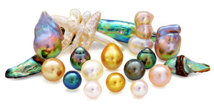 Pearls - June Birthstone