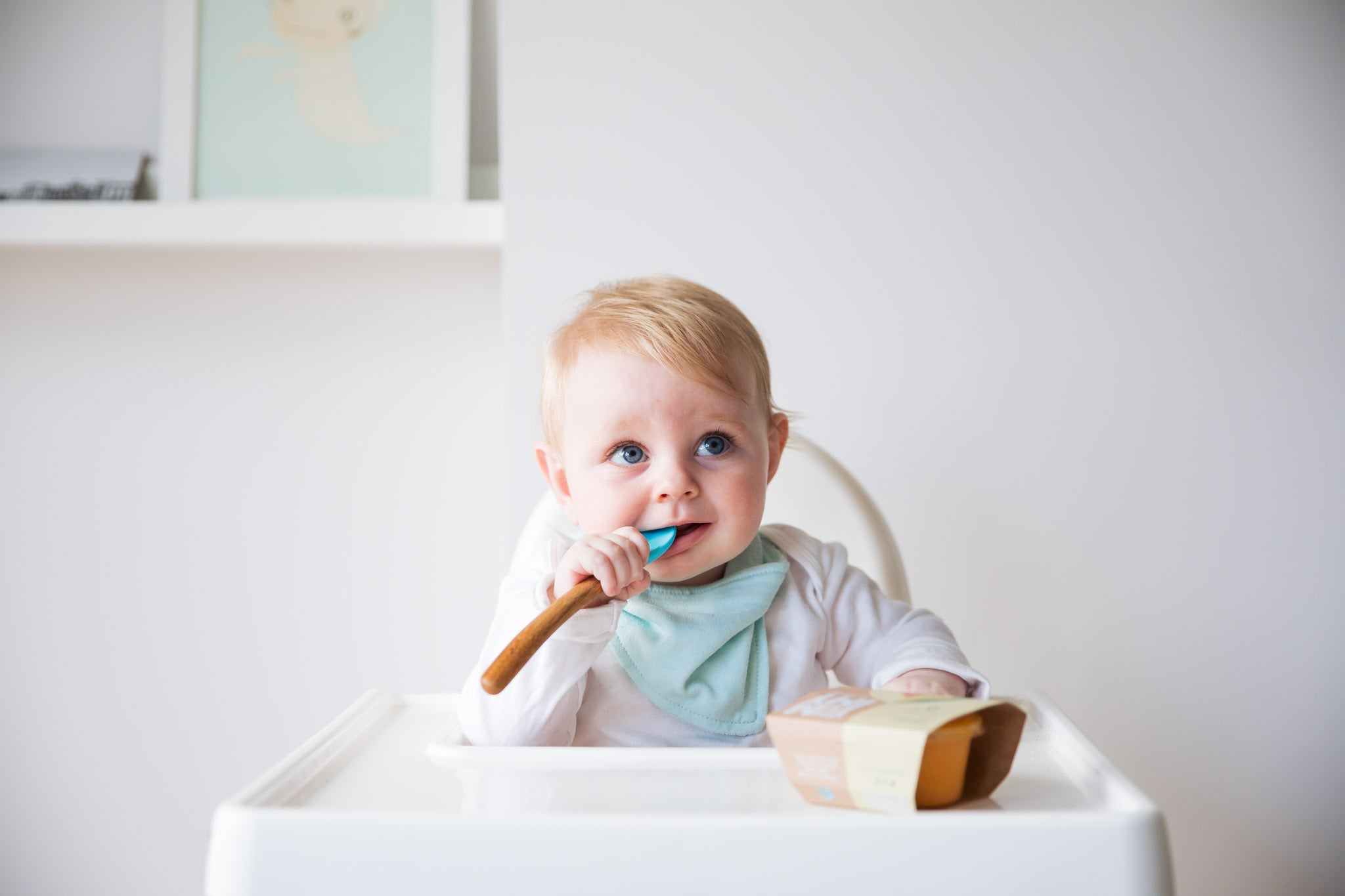 The Best First Meals for Babies
