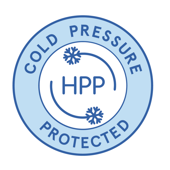 Cold-Pressure-Protected