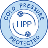 Cold pressure protected