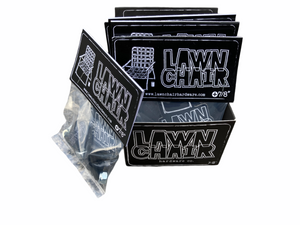 Box of Lawn Chair 7/8's Hardware (Phillips Bolts)