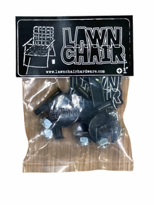 "Bag of Lawn Chair 1"" Hardware (Phillips Bolts)"