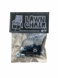 Bag of Lawn Chair 7/8's Hardware (Phillips Bolts)