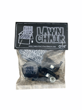 Bag of Lawn Chair 7/8's Hardware (Allen Bolts)