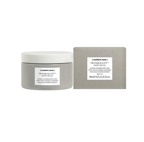 [ comfort zone ] Tranquillity Body Cream