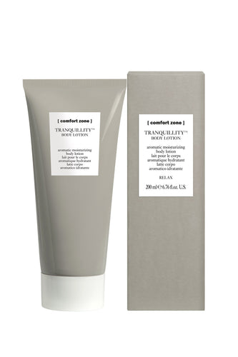 [ comfort zone ] Tranquillity Body Lotion