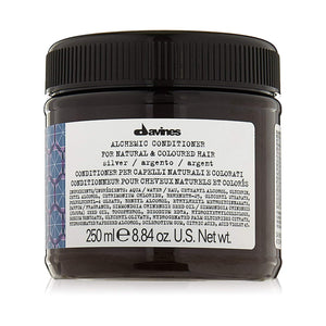 Davines Alchemic System Silver Conditioner
