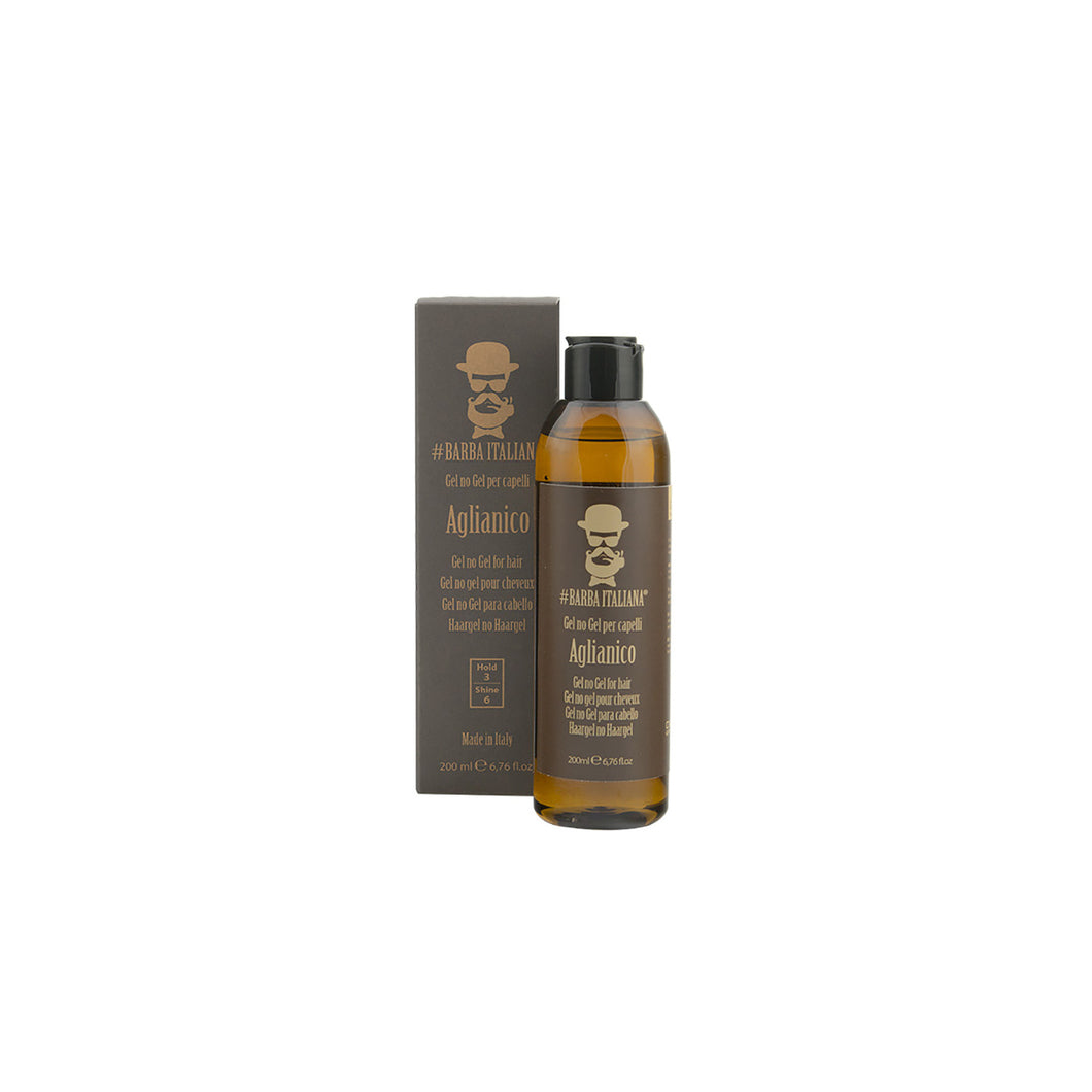 Barba Italiana Agilianico Haargel 200ml