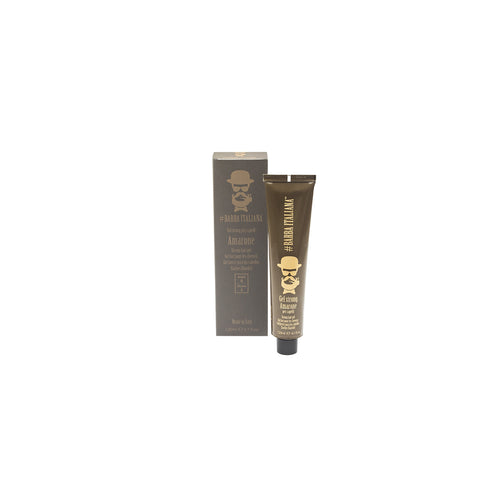 Barba Italiana Amarone Starkes Haargel 120ml