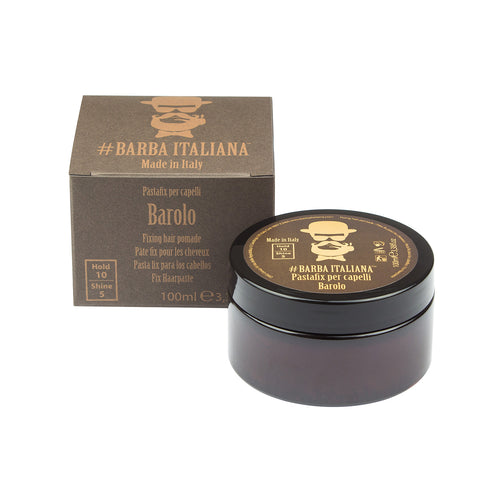 Barba Italiana Barolo Haarpaste 100ml